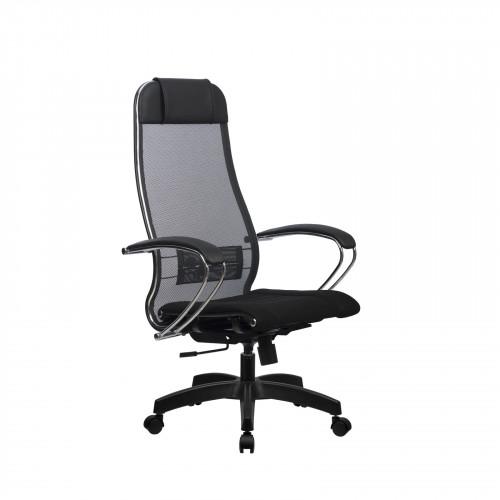 Офисное кресло SU-1-BK Комплект 3