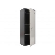 Металлический бухгалтерский шкаф AIKO SL-125T
