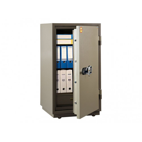 Металлический сейф VALBERG FRS-127T EL