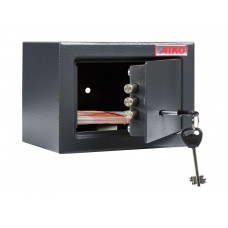 Металлический сейф AIKO Т-140 KL