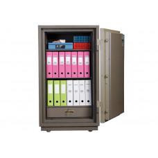 Металлический сейф VALBERG FRS-127T KL