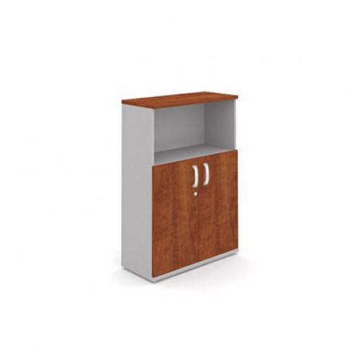 Офисный шкаф для документов Милан MM3-023