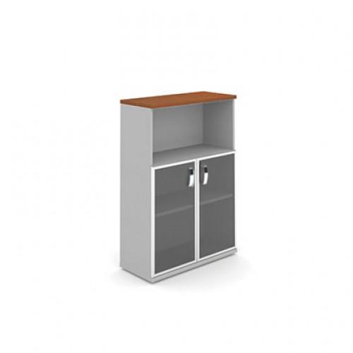 Офисный шкаф для документов Милан MM3-027