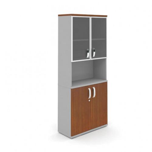 Офисный шкаф для документов Милан MM5-027