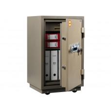 Металлический сейф VALBERG FRS-80T KL