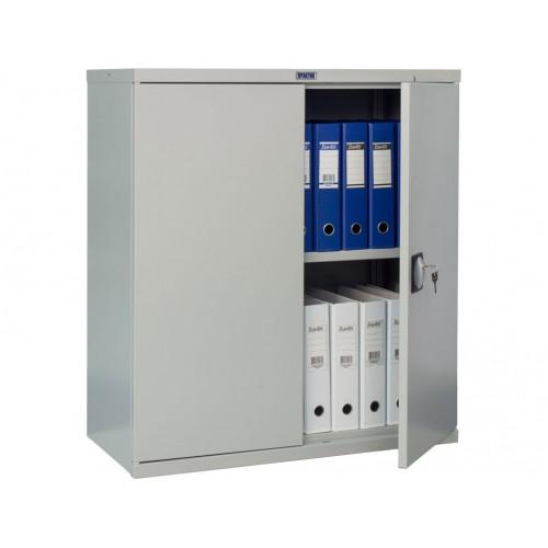 Металлический шкаф для документов ПРАКТИК СВ-21