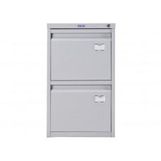Металлический картотечный шкаф (картотека) ПРАКТИК А-42