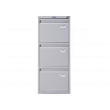 Металлический картотечный шкаф (картотека) ПРАКТИК А-43