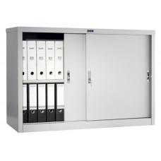 Металлический шкаф для документов ПРАКТИК AMT 0812