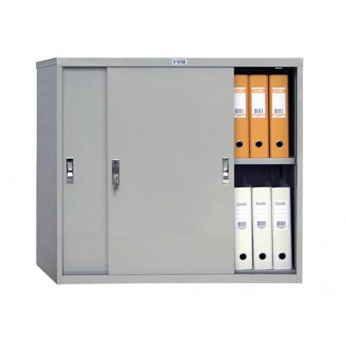 Металлический шкаф для документов ПРАКТИК AMT 0891