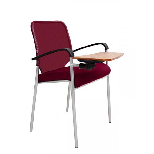 Офисный стул Амиго Хром Арм Т (Amigo Chrome Arm Т)
