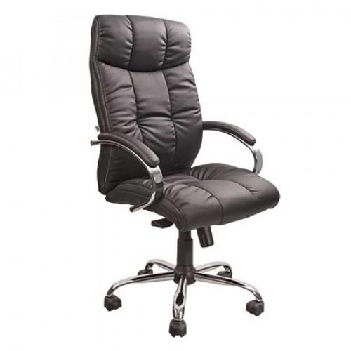 Офисное кресло Асториа Т2 Стил Хром (Astoria T2 Steel Chrome)