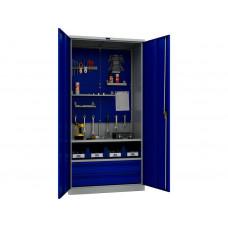 Металлический инструментальный шкаф ТС 1995-042020