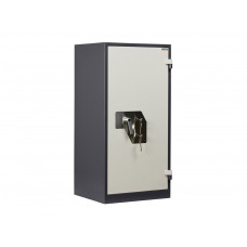 Металлический шкаф для документов VALBERG BrandMauer BM-1260KL