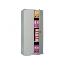 Металлический шкаф для документов ПРАКТИК СВ-14