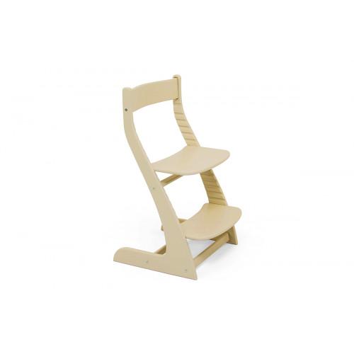 Детский растущий стул Усура Бежевый