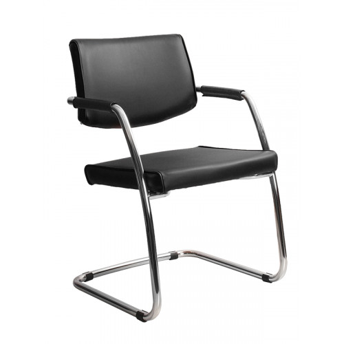 Офисный стул Дельта Хром (Delta Chrome)
