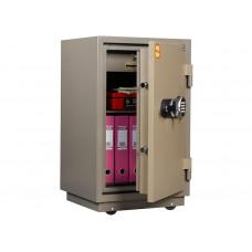 Металлический сейф VALBERG FRS-80T EL