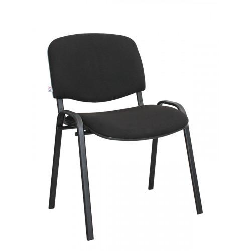 Офисный стул Изо Блэк (Iso Black)