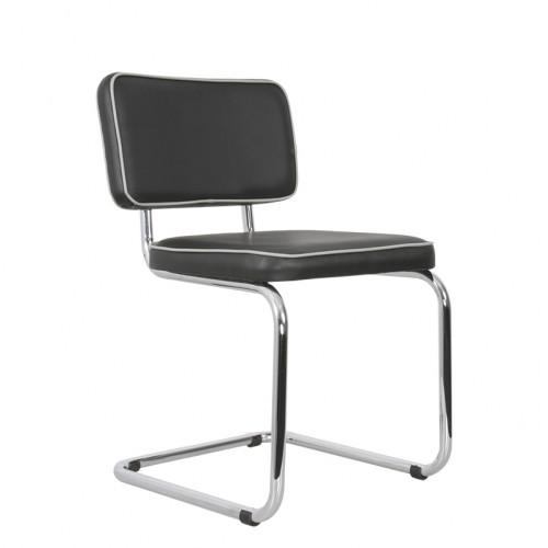 Офисный стул Марино Хром (Marino Chrome)