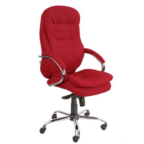 Офисное кресло Монтана Т2 Стил Хром (Montana T2 Steel Chrome)