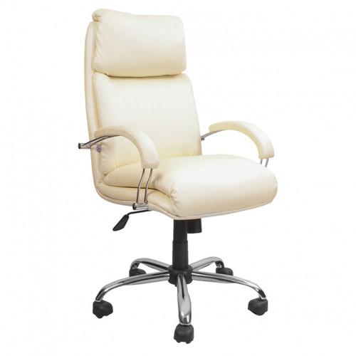 Офисное кресло Надир Стил Хром (Nadir Steel Chrome)