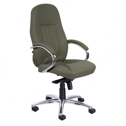 Офисное кресло Невада Т2 Стил Хром (Nevada T2 Steel Chrome)