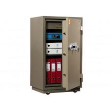 Металлический сейф VALBERG FRS-99T KL