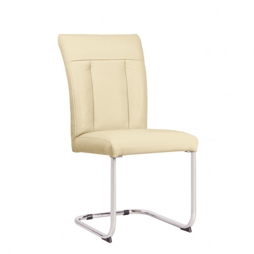 Офисный стул Равенна Хром (Ravenna Chrome)