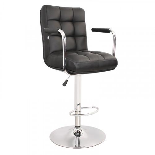 Барный высокий стул Рено Арм  (Reno Arm)