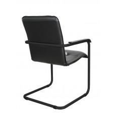 Офисный стул Румба Блэк (Rumba Black)