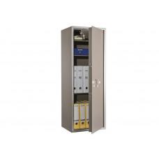 Металлический сейф AIKO TM-120T