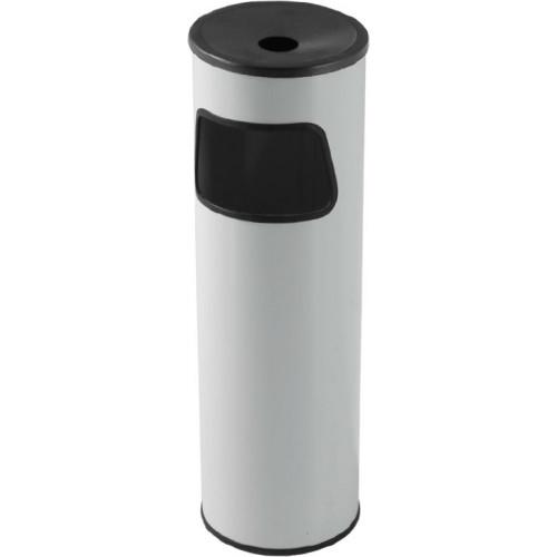 Металлическая урна для мусора УП-200