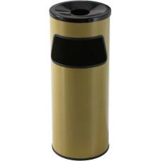 Металлическая урна для мусора УП-400