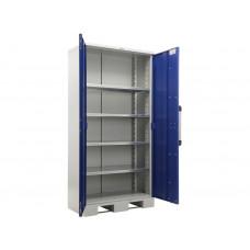 Металлический инструментальный шкаф AMH TC-004000