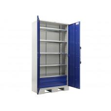 Металлический инструментальный шкаф AMH TC-005020