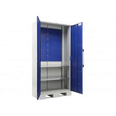 Металлический инструментальный шкаф AMH TC-062000