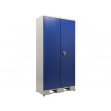 Металлический инструментальный шкаф AMH TC EL