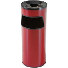 Металлическая урна для мусора УП-300