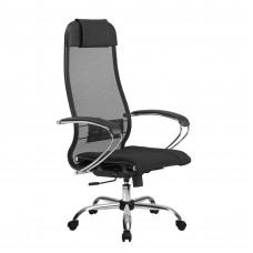 Офисное кресло SU-1-BK Комплект 1