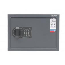 Металлический сейф AIKO Т-250 EL