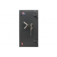 Металлический сейф VALBERG АЛМАЗ 99 KL
