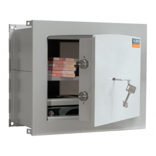 Металлический сейф VALBERG AW-1 3322