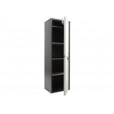 Металлический бухгалтерский шкаф AIKO SL-150Т
