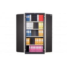 Металлический шкаф для документов VALBERG BrandMauer BM-1993EL
