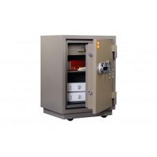 Металлический сейф VALBERG FRS-66T KL