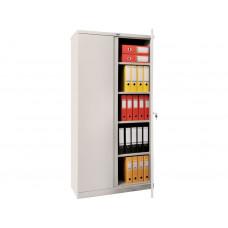 Металлический шкаф для документов ПРАКТИК M 18