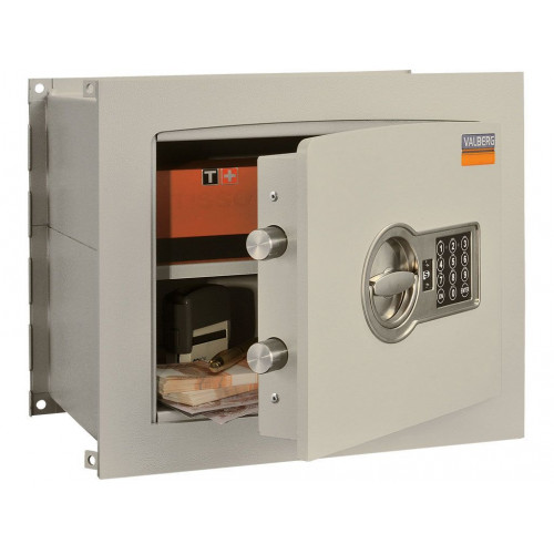 Металлический сейф VALBERG AW-1 3329 EL