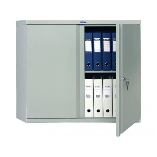 Металлический шкаф для документов ПРАКТИК M 08