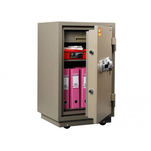 Металлический сейф VALBERG FRS-80T CL